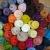 Filzwolle - 44 Knäule zum Naßfilzen und Trockenfilzen, ca. 470gr. viele Farben im Set - 3