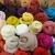 Filzwolle - 44 Knäule zum Naßfilzen und Trockenfilzen, ca. 470gr. viele Farben im Set - 4